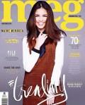 Maine Mendoza Magazine Covers